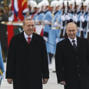 Ρωσία – Τουρκία: Ποιος ωφελείται και πώς από τη νέα προσέγγιση; –ΑΝΑΛΥΣΗ