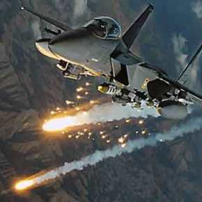 Ναυτική Αεροπορία με 30 F-15 θέλει ο ΥΕΘΑ Πάνος Καμμένος! Ποιο είναι το σχέδιο και οιεισηγήσεις