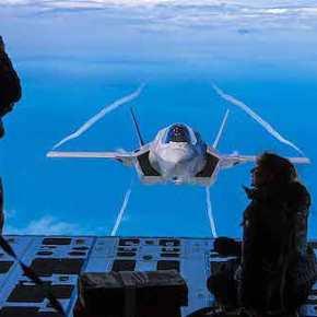 """""""Το 2019 θα 'χουμε τα F-35 και σχεδιάζουμε δικό μας αντιπυραυλικό""""! Η Τουρκίαεξοπλίζεται"""