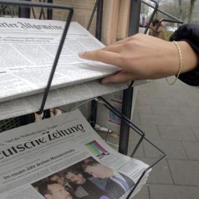 Γερμανικός τύπος: Λήξαν το ζήτημα τωνεπανορθώσεων