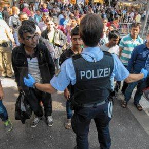 Βερολίνο: Αυτή τη στιγμή δεν γίνονται επαναπροωθήσεις μεταναστών προς τηνΕλλάδα