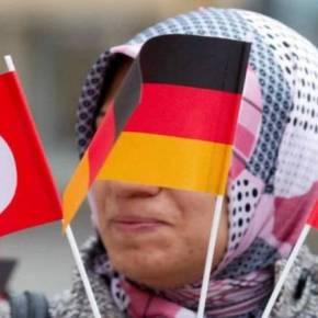 Το 80% των Γερμανών κατά της ενταξιακής πορείας τηςΤουρκίας