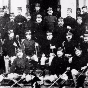 15 Αυγούστου 1909 Γουδή: Αυτοί ήταν οι πρωταγωνιστές του ΣτρατιωτικούΣυνδέσμου