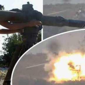 Γεμάτες με made in USA και Germany αντιαεροπορικά-αντιαρματικά όπλα και πυρομαχικά οι αποθήκες του ISIS στο Χαλέπι (βίντεο &φωτό)