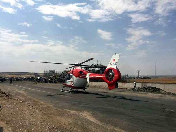 helikopter-ambulans