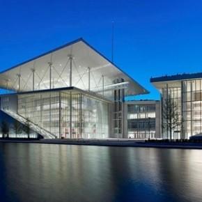Τσίπρας: Σημαντική παρακαταθήκη το ΚέντροΠολιτισμού