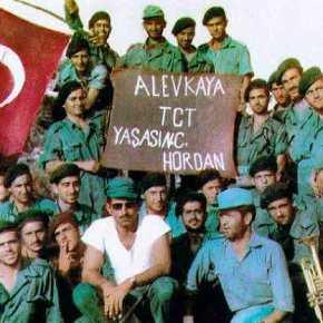 Οι επιχειρήσεις Τηλλυρίας (4-8 Αυγούστου 1964), η πολεμική δράση της 31ΜΚ και ο Στρατηγός ΝικόλαοςΝτερτιλής