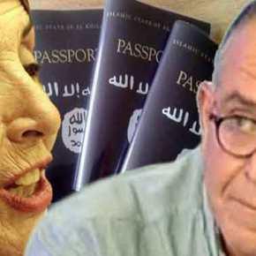 Εντοπίστηκαν πλαστά διαβατήρια που προορίζονταν για μέλη του ISIS στα hot spot – Επι ποδός ΕΥΠ καιEuropol
