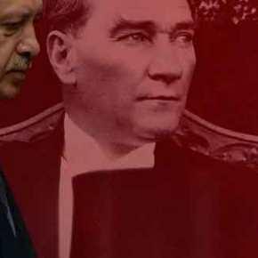 """""""Από μηδενική βάση οι σχέσεις μας με τη Ρωσία"""",λέει οΕρντογάν"""