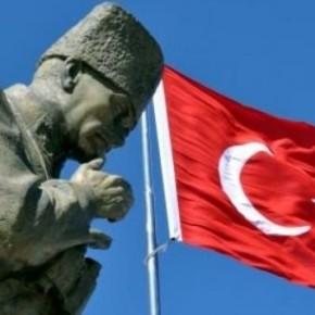 Τουρκία: Ο Ερντογάν ξεριζώνει τον Κεμάλ – Καταργεί τη στρατιωτικήπαρέλαση!