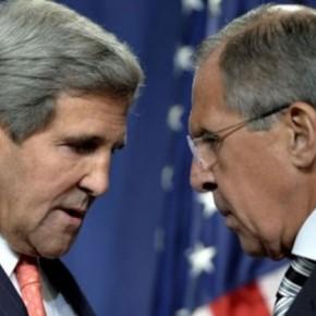 Λαβρόφ: Η Τουρκία εισέβαλε στην Συρία χωρίς συμφωνία τηςΔαμασκού