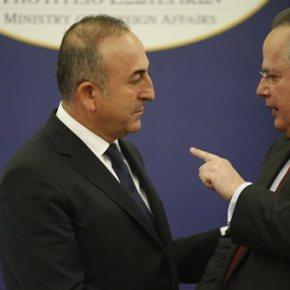 «Διαξιφισμοί» Ελλάδας – Τουρκίας για τοΚυπριακό