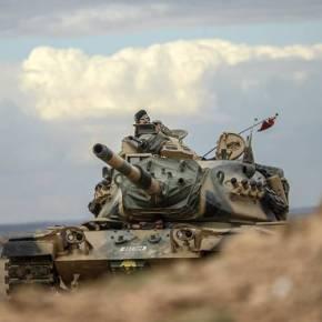 ΜΠΟΡΕΙ ΝΑ ΕΞΕΛΙΧΘΕΙ ΣΕ ΣΥΓΚΡΟΥΣΗ ΜΕΤΑΞΥ ΑΡΑΒΩΝ ΚΑΙ ΚΟΥΡΔΩΝ -Προειδοποίηση από Μόσχα: «Είμαστε ιδιαίτερα ανήσυχοι από την κατάσταση στα τουρκο-συριακά σύνορα»Φωτογραφίες.