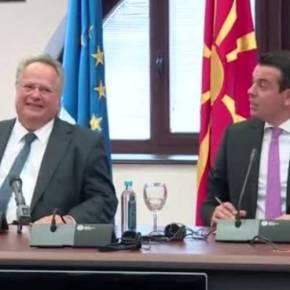 Πρώην Σκοπιανός πρεσβευτής για επίσκεψη Ν.Κοτζιά: «Επωφελής αλλά να τελειώνουμε με τις κόκκινεςγραμμές»