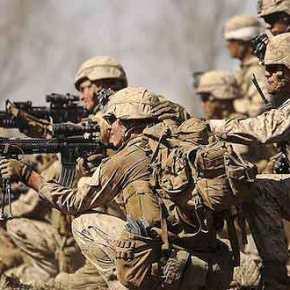 """Αμερικανοί """"σύμβουλοι"""" στο πλευρό των τουρκικών δυνάμεων που μπήκαν στηΣυρία"""
