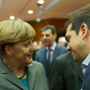 Γερμανικό έγγραφο σοκ: Πίεση με όλα τα μέσα στην Ελλάδα για νασυνεργαστεί!