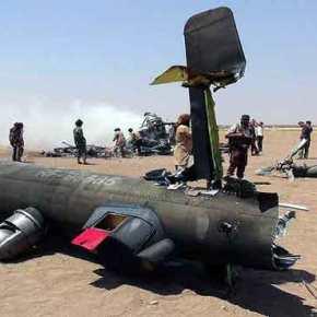 Αυτοί ήταν οι νεκροί Ρώσοι πιλότοι του Mil Mi-8 που κατέρριψαν οι ισλαμιστές(εικόνες)