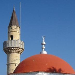 Ψήφισαν για το τζαμί, αλλά δεν μας είπαν: Θα είναι σιιτικό ήσουνιτικό;