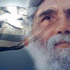 Οι Κούρδοι «τσακίζουν» ψυχολογικά τους Τούρκους με προρρήσεις του… Άγιου Παΐσιου!(βίντεο)