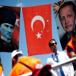 Τουρκία: Πάνω από 26.000 οι συλληφθέντες για το αποτυχημένο πραξικόπημα – Τι δήλωσε σήμερα ο Υπ.Δικαιοσύνης