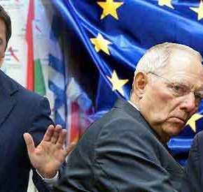 Ο Ιταλός πρωθυπουργός έκανε αυτό που δεν έκαναν ο Παπανδρέου και η Κύπρος. Είπε ΟΧΙ σε κούρεμα καταθέσεων καιμνημόνιο.