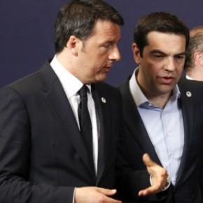 Στην Αθήνα έρχεται οΡέντσι