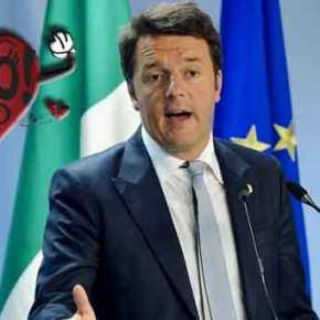 Βήματα εξόδου από την ΕΕ για την Ιταλία – Τί σημαίνει το δημοψήφισμα και μια πιθανή ήττα τουΜ.Ρέντσι