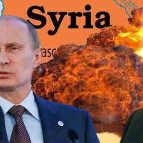 """Ρωσοτουρκικό ειδύλλιο! Η Μόσχα """"θυματοποιεί"""" την Τουρκία που δήθεν κινδυνεύει από δυτικήεπέμβαση!"""