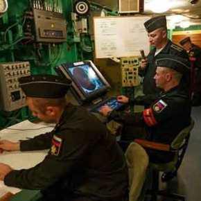 ΕΚΤΑΚΤΟ: Πολεμική ετοιμότητα των Στόλων Βαλτικής-Μ.Θάλασσας-Κασπίας – Σενάρια πολέμου Ρωσίας-ΝΑΤΟ(vid)