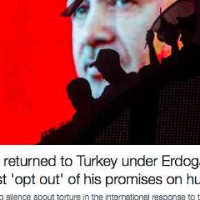 """""""Θα σας γεμίσω πρόσφυγες δώστε μου τη βίζα"""" απειλεί ανοιχτά ο Ερντογάν τουςΕυρωπαίους"""