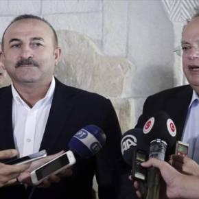 Ελλάς – Τουρκία – Συμμαχία! – Μ. Τσαβούσογλου: «Μόνο εσείς οι Έλληνες μαςκαταλαβαίνετε»!