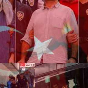 Ο Ερντογάν παρέλαβε κράτος και θα παραδώσει στρατόπεδο συγκέντρωσης! Νέεςσυλλήψεις!