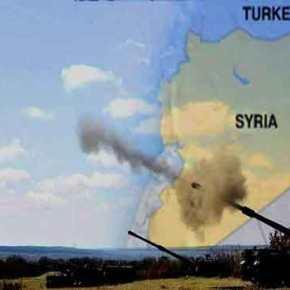 Βίντεο-ντοκουμέντο: Κουρδική γενοκτονία από την Τουρκία στη Συρία με χρήση πυροβολικού! – Θύματα γυναίκες και μικράπαιδιά