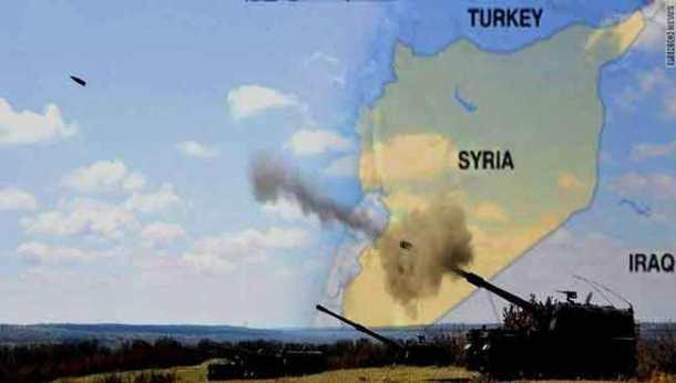 Syria-Tourkiko-pirovoliko2