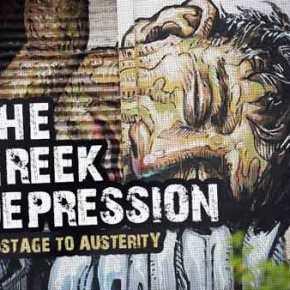 Η ΕΛΛΗΝΙΚΗ ΚΑΤΑΘΛΙΨΗ (THE GREAK DEPRESSION)(βίντεο)