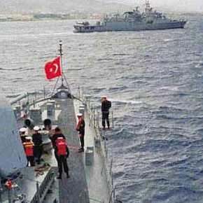 ΑΠΟΚΛΕΙΣΤΙΚΟ! Ανάλυση: Η στρατηγική του τουρκικού πολεμικού ναυτικού και η αναφορά σε Ελλάδα καιΚύπρο