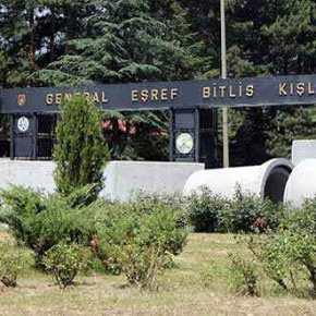 Στην Τουρκία κλείνουν ταξιαρχία Καταδρομών και την κάνουνπάρκο!
