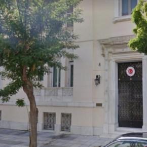 Στο στόχαστρο Ερντογάν οι στρατιωτικοί ακόλουθοι στην Αθήνα; Έχουν ζητήσειάσυλο;