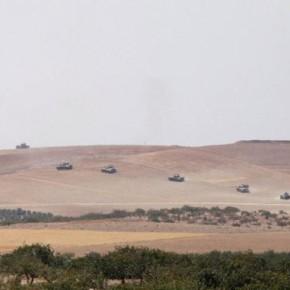 Συρία: Το πριν και το μετά την εισβολή της Τουρκίας –ΑΝΑΛΥΣΗ