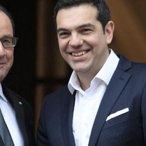 Πώς έκλεισε η συμφωνία με Τσίπρα στις έξι τοπρωί