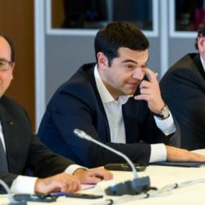 Σχέδια για σύνοδο ευρωπαϊκού Νότου στηνΑθήνα