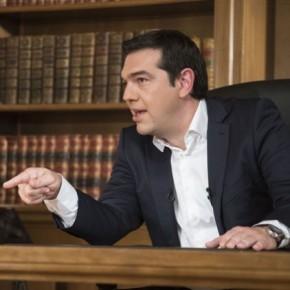 ΘΕΡΜΟ ΔΙΜΗΝΟ ΓΙΑ ΚΥΒΕΡΝΗΣΗ ΚΑΙ ΣΥΡΙΖΑ Πρωτοβουλίες σε όλα τα μέτωπα από τονΤσίπρα