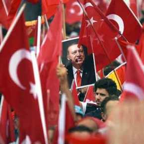 Independent: «Η Τουρκία θα γίνει νέα Συρία» – «Βαριά σύννεφα» πλησιάζουν απειλητικά από την Ανατολή τηνΕλλάδα