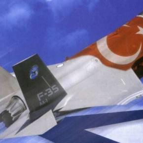 «Μαύρα» μηνύματα για την ΠΑ από τις πρώτες ασκήσεις της USAF με το F-35: «Πήραν» με 8-0 στις αερομαχίες τα F-15!«ΑΟΡΑΤΟ» ΣΕ ΟΛΑ ΤΑ ΑΜΕΡΙΚΑΝΙΚΑ ΡΑΝΤΑΡ ΜΑΧΗΤΙΚΩΝ ΚΑΙΕΠΙΓΕΙΑ-ΒΙΝΤΕΟ