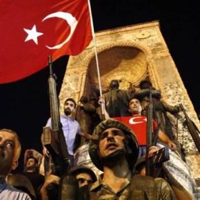 Τούρκος υπουργός Εμπορίου: «Το πραξικόπημα μας στοίχισε 100 δισ.ευρώ και έδιωξε όλους τους επενδυτές»ΣΕ ΜΕΓΑΛΗ ΠΤΩΣΗ Η ΤΟΥΡΚΙΚΗΟΙΚΟΝΟΜΙΑ
