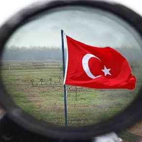 Αρνητικό :Αν είχε κατέβει Τούρκος στο νησί …Θα τον είχα στοΣταυρό!!