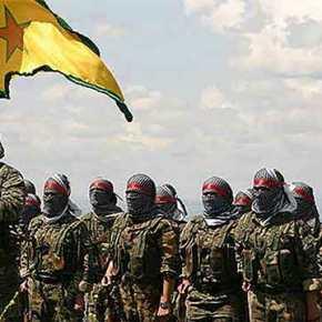 Συμμαχία Κούρδων, Άσαντ, Ρωσίας – Στη…γωνία οιΗΠΑ;