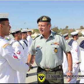 Εντάχθηκαν στην Ε.Φ της Κύπρου οι πρώτοι ΟΥΚάδες …ΠαρουσίαΥΠΑΜ!