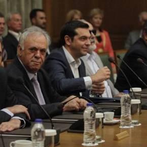 Προ ανασχηματισμού η κυβέρνηση – Ποιος λέει ότι πρέπει να απαλλαγεί ο Α.Τσίπρας από τα «βαρίδια» ΣΕ ΦΑΣΗ ΑΝΑΔΟΜΗΣΗΣ ΤΟ ΚΥΒΕΡΝΗΤΙΚΟΣΧΗΜΑ