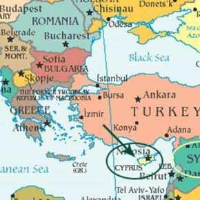 Σάββας Καλεντερίδης : Νέα Γεωπολιτικά δεδομένα σε Κύπρο καιΣυρία